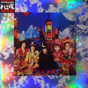 ROLLING STONES, The - Their Satanic Majesties Request