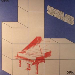 ONEOHTRIX POINT NEVER - Drawn & Quartered