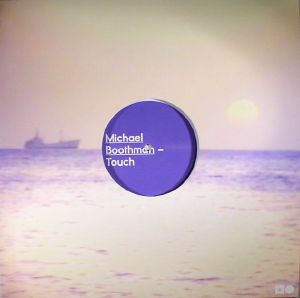 BOOTHMAN, Michael - Touch: Invisible City Editions