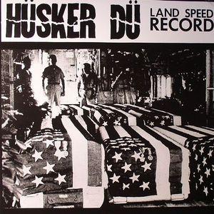 HUSKER DU - Land Speed Record