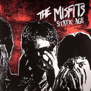 MISFITS, The - Static Age