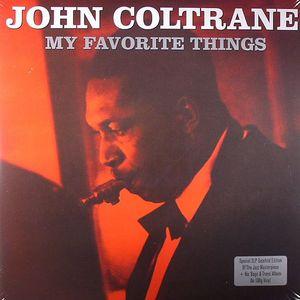 COLTRANE, John - My Favourite Things