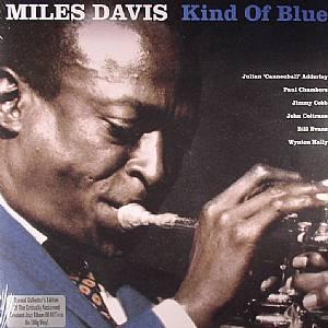 DAVIS, Miles - Kind Of Blue
