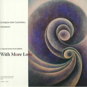 CLAUSSELL, Joaquin Joe - With More Love