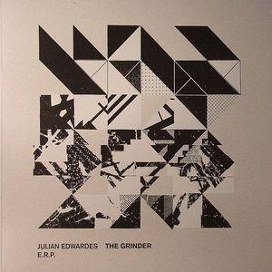EDWARDES, Julian - The Grinder
