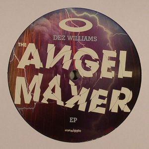 WILLIAMS, Dez - The Angel Maker EP