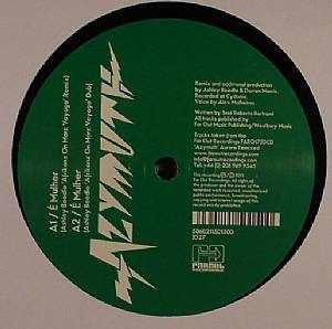 AZYMUTH - Aurora Remixed