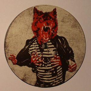 PANDOLFO, Fabry/WILLIAM MEDAGLI/GIACOMO TREVI/RAFFA FL/DAST (ITALY) - Red Wolf EP