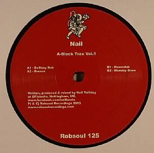 NAIL - A Block Trax Vol 1