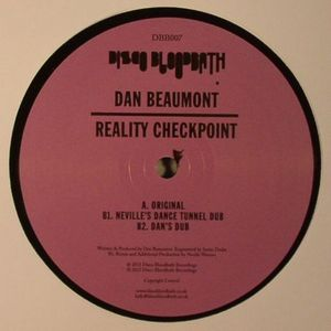 BEAUMONT, Dan - Reality Checkpoint