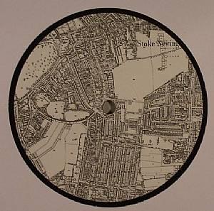 PBR STREETGANG - The Cross Flatts EP