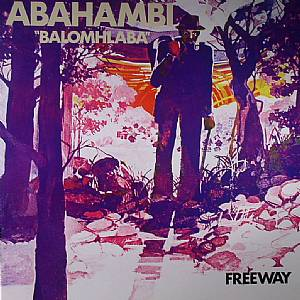 ABAHAMBI - Freeway