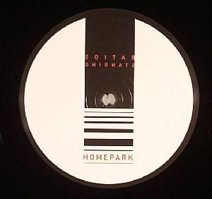 HOMEPARK - Untitled