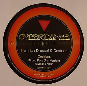 DRESSEL, Heinrich/CESTRIAN - Heinrich Dressel & Cestrian