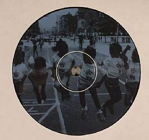 KEZ YM - Late Night Blue Sound EP