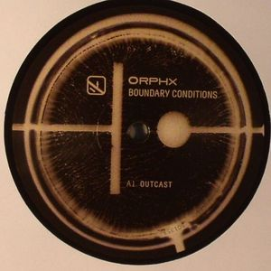 ORPHX - Boundary Conditions