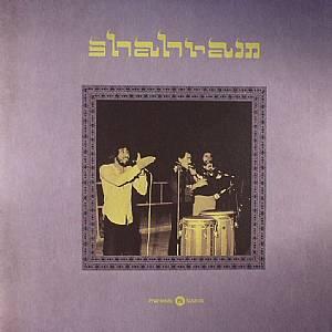 SHAHRAM - Shahram