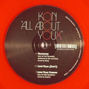 KON - All About Youx