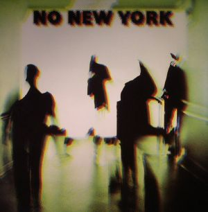 VARIOUS - No New York