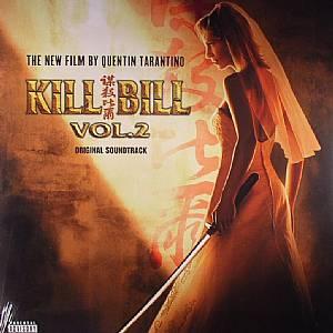 VARIOUS - Kill Bill Vol 2: (Soundtrack)