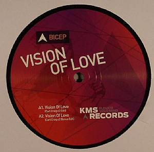 BICEP - Vision Of Love