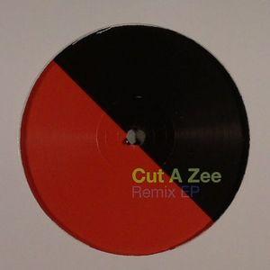 SHEPHEARD, Jay/MARTIN DAWSON/MATTHEW BURTON - Cut A Zee Remix EP