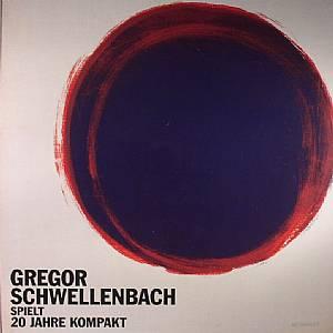 SCHWELLENBACH, Gregor - Spielt