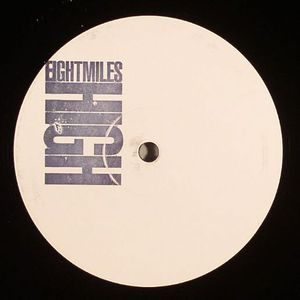 EIGHT MILES HIGH - Lost Tracks