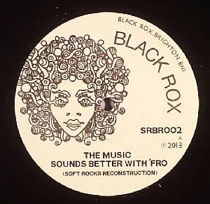 BLACK ROX - Black Rox 2