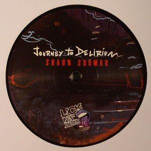 SOOMRO, Shaun - Journey To Delirium