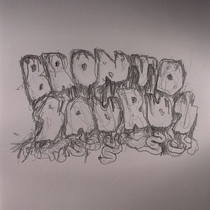 VARIOUS - Brontosaurus