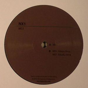 NX1 - MS1
