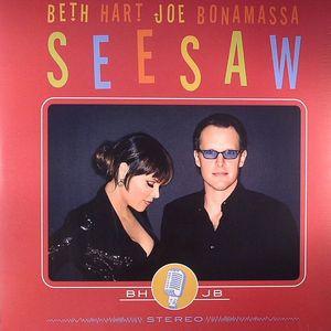 HART, Beth/JOE BONAMASSA - Seesaw