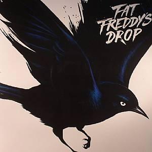 FAT FREDDYS DROP - Blackbird