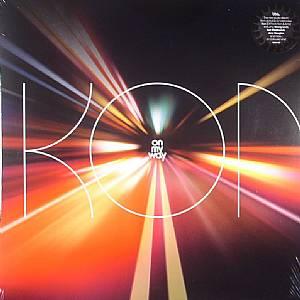 KON - On My Way