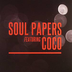 SOUL PAPERS feat COCO - One Love