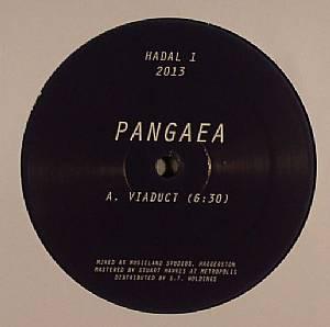 PANGAEA - Viaduct