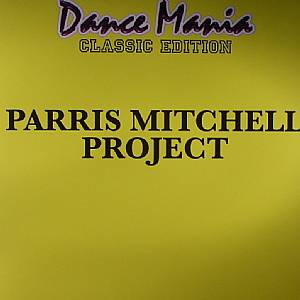 MITCHELL, Parris - Parris Mitchell Project (reissue with bonus tracks)