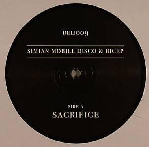 SIMIAN MOBILE DISCO/BICEP - Sacrifice