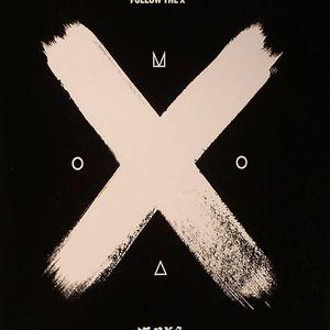 VARIOUS - Moxa Vol 1: Follow The X