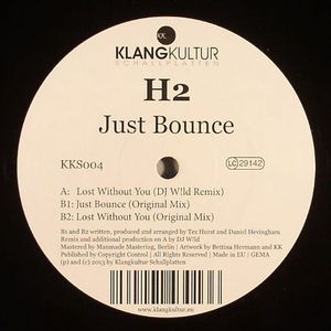 H2 - Just Bounce