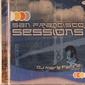 FARINA, Mark/VARIOUS - San Francisco Sessions