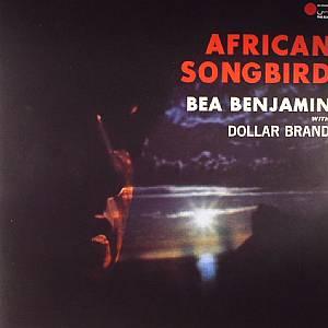BENJAMIN, Bea with DOLLAR BRAND - African Songbird