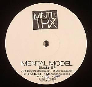 MENTAL MODEL - Bipolar EP