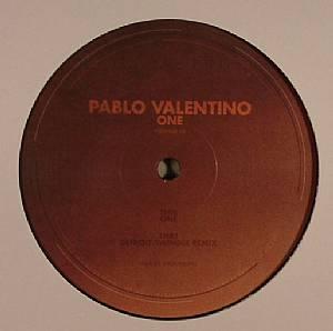 VALENTINO, Pablo - One