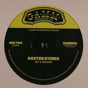 MANDRILL/DOCTOR STEREO - Hagalo