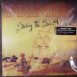 PRIMUS - Sailing The Seas Of Cheese (Deluxe)