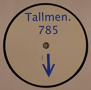 TALLMEN 785 - Down