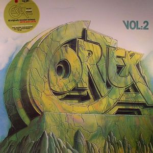 CORTEX - Cortex Vol 2