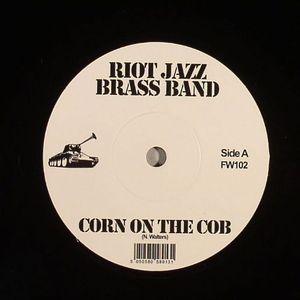 RIOT JAZZ BRASS BAND - Corn On The Cob